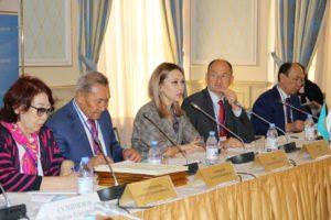 Обеспечение верховенства права: новые возможности в свете глобальных изменений